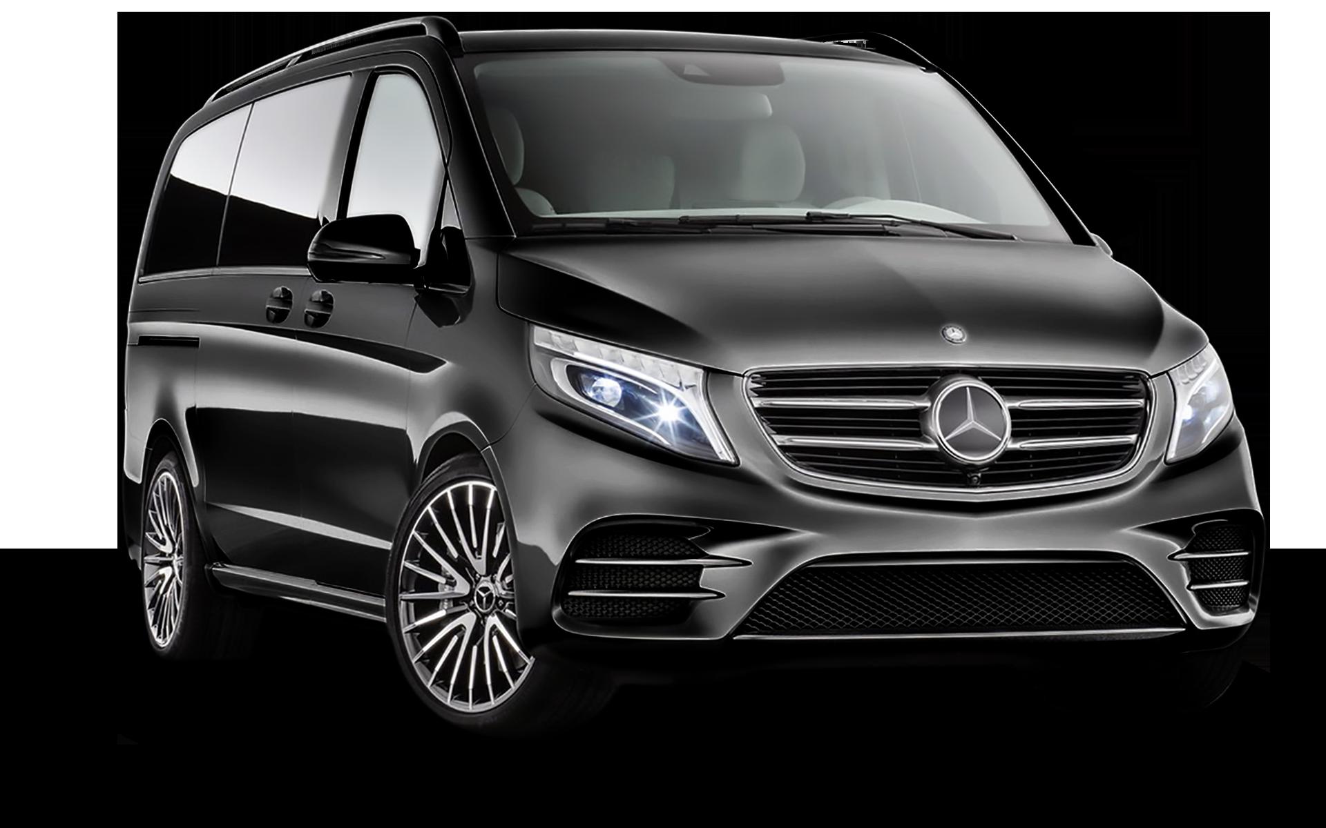 Limousine service Zurich concept vision
