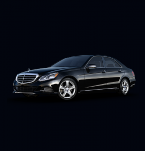 Airport to City E class Mercedes Benz Service