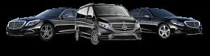 Limousine service Zurich Mercedes Benz Fleet