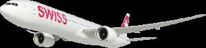Limousine service Zurich swiss airline