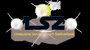 Limousine service Zurich page logo