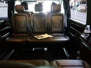 Limousine service Zurich slide 9