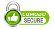 secure seal by comodo
