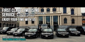 Limousine Service Zurich LSZ Homepage photo final