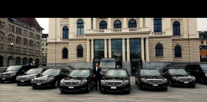 Limousine Service Zurich LSZ 2017